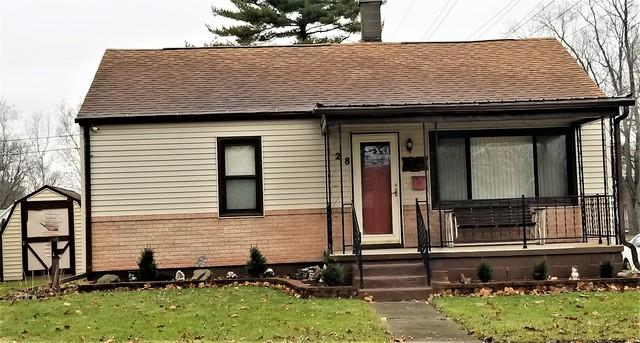 128 Oregon Avenue, Danville, IL 61832 (MLS #10265903) :: Property Consultants Realty
