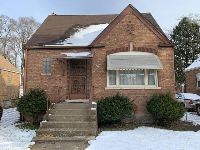 10033 S Crandon Avenue, Chicago, IL 60617 (MLS #10265920) :: Baz Realty Network | Keller Williams Preferred Realty