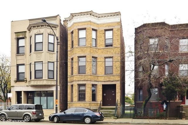 2605-07 W Chicago Avenue, Chicago, IL 60622 (MLS #10265943) :: The Dena Furlow Team - Keller Williams Realty