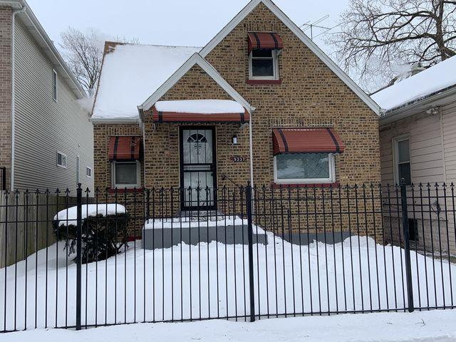 9337 S Kimbark Avenue, Chicago, IL 60619 (MLS #10266044) :: The Mattz Mega Group