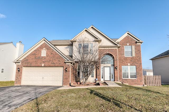 334 Tiger Street, Bolingbrook, IL 60490 (MLS #10266085) :: Baz Realty Network   Keller Williams Preferred Realty