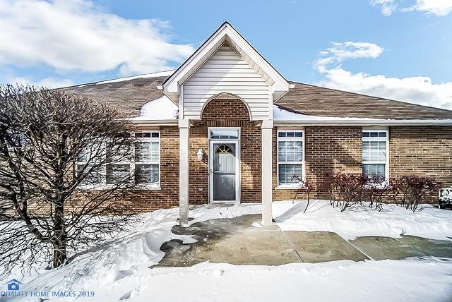 19216 Crescent Drive, Mokena, IL 60448 (MLS #10266128) :: The Wexler Group at Keller Williams Preferred Realty