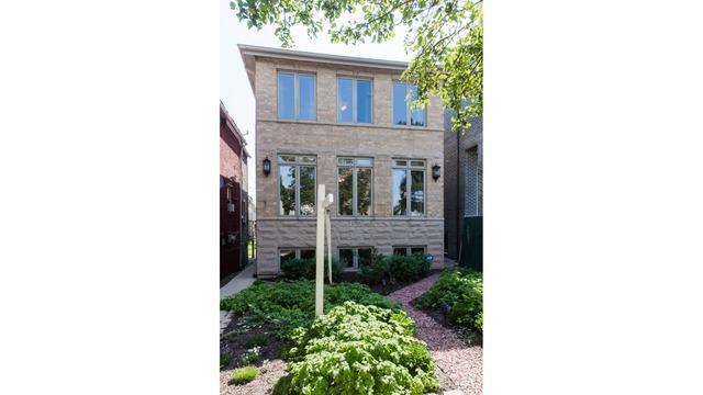 3757 S Parnell Avenue, Chicago, IL 60609 (MLS #10266147) :: The Dena Furlow Team - Keller Williams Realty