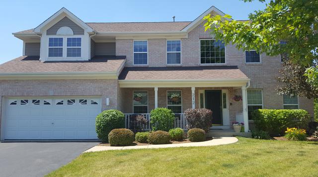212 Cross Creek Lane, Lindenhurst, IL 60046 (MLS #10266175) :: Janet Jurich Realty Group