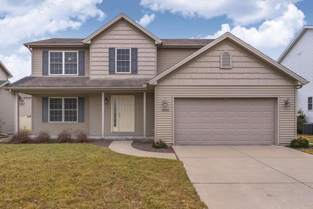 3089 Blue Heron Road, Normal, IL 61761 (MLS #10266234) :: Baz Realty Network   Keller Williams Preferred Realty
