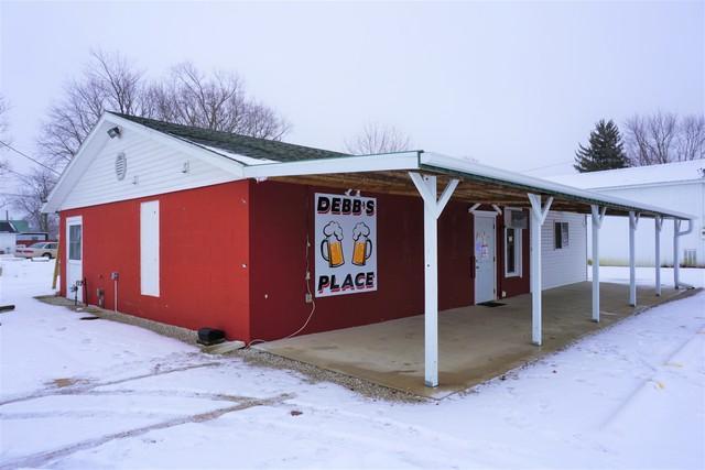 1509 Main Street, GEORGETOWN, IL 61846 (MLS #10266333) :: The Mattz Mega Group