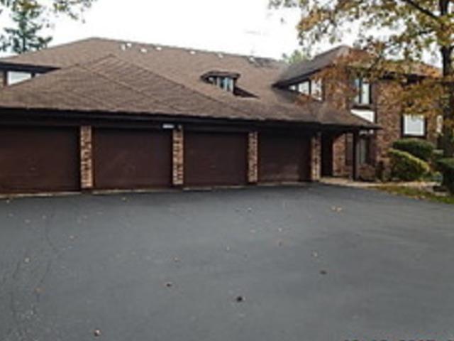 18419 Kimball Avenue 2B, Homewood, IL 60430 (MLS #10266372) :: Baz Realty Network | Keller Williams Preferred Realty