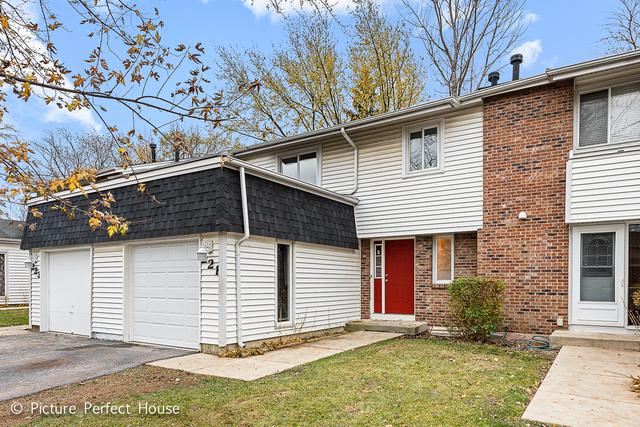 221 Douglass Way Na, Bolingbrook, IL 60440 (MLS #10266380) :: Baz Realty Network | Keller Williams Preferred Realty