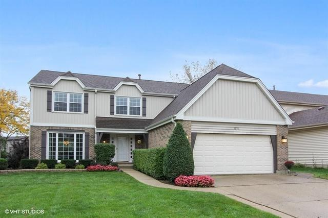 1375 Gail Drive, Buffalo Grove, IL 60089 (MLS #10266383) :: Baz Realty Network | Keller Williams Preferred Realty