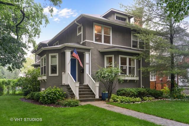 1538 Central Avenue, Wilmette, IL 60091 (MLS #10266428) :: Baz Realty Network | Keller Williams Preferred Realty