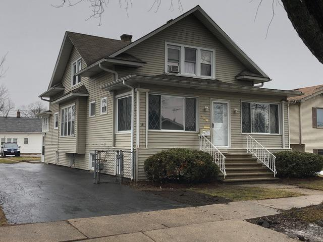 184 Rose Street, Bensenville, IL 60106 (MLS #10266537) :: Baz Realty Network | Keller Williams Preferred Realty