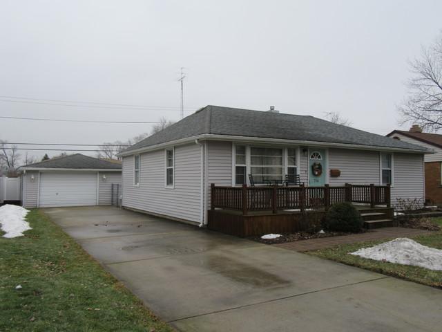 716 W South Street, Bradley, IL 60915 (MLS #10266696) :: Baz Realty Network | Keller Williams Preferred Realty