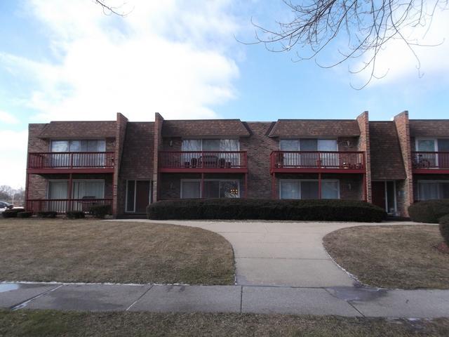 508 N Roberts Drive 1B, Glenwood, IL 60425 (MLS #10266752) :: Baz Realty Network | Keller Williams Preferred Realty