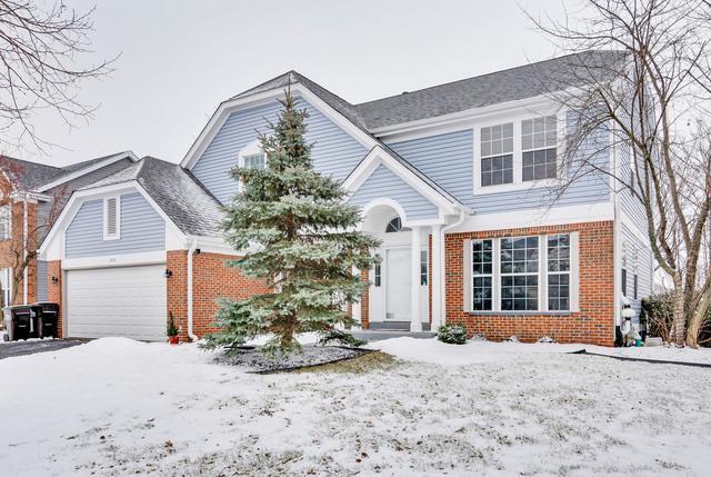 1873 Ashford Lane, Crystal Lake, IL 60014 (MLS #10266754) :: Baz Realty Network   Keller Williams Preferred Realty