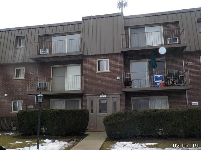 588 Fairway View Drive 1-3E, Wheeling, IL 60090 (MLS #10266774) :: Baz Realty Network | Keller Williams Preferred Realty