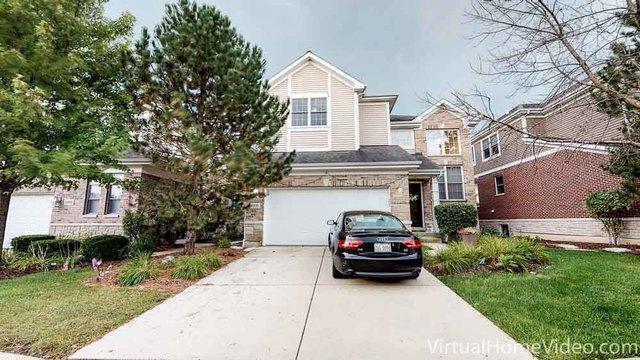 1209 Lake Shore Drive, Lisle, IL 60532 (MLS #10266787) :: Helen Oliveri Real Estate