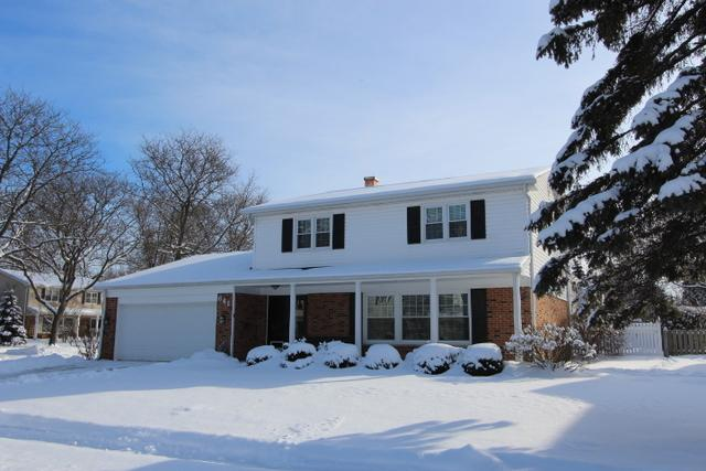 641 E Pompano Lane, Palatine, IL 60074 (MLS #10266796) :: Baz Realty Network | Keller Williams Preferred Realty