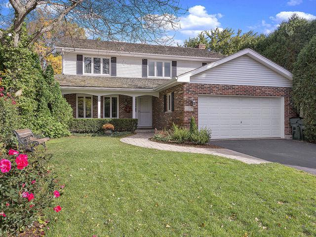 180 Wimbledon Court, Lake Bluff, IL 60044 (MLS #10266801) :: Baz Realty Network | Keller Williams Preferred Realty