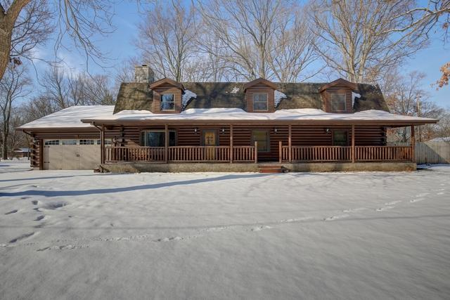 1101 Sunny Acres Road, Mahomet, IL 61853 (MLS #10266854) :: Littlefield Group