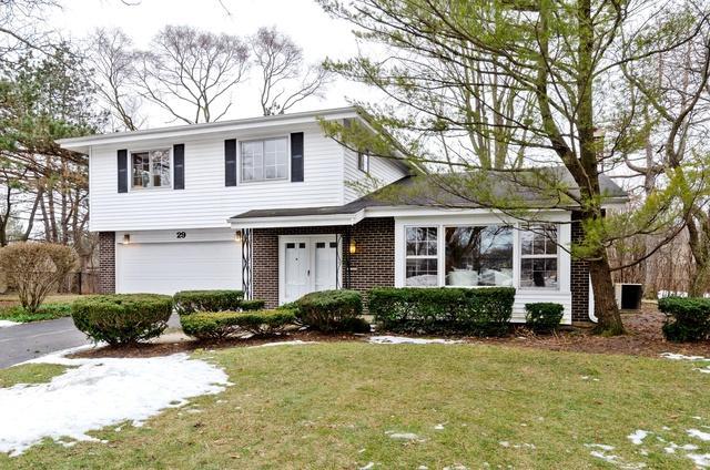 29 Ferndale Road, Deerfield, IL 60015 (MLS #10266866) :: HomesForSale123.com