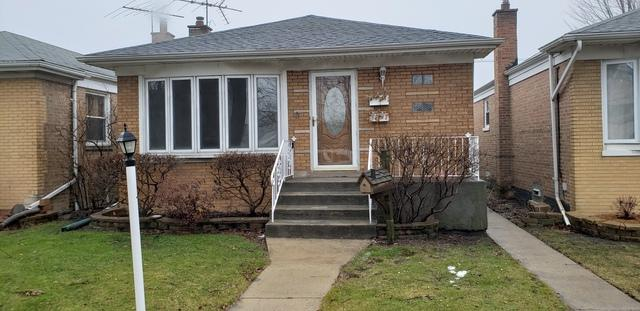 6520 W 64th Place, Chicago, IL 60638 (MLS #10266921) :: Baz Realty Network | Keller Williams Preferred Realty