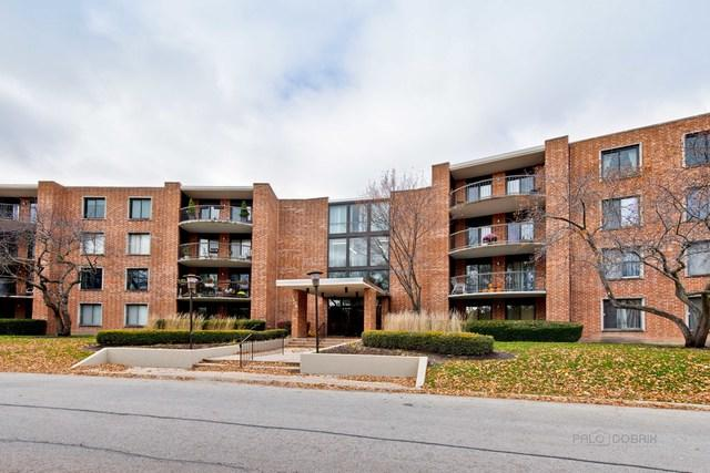 1405 E Central Road 102A, Arlington Heights, IL 60005 (MLS #10266932) :: Baz Realty Network | Keller Williams Preferred Realty