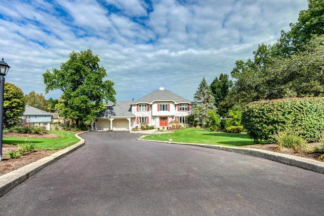 12310 W Spring Lake Drive, Homer Glen, IL 60491 (MLS #10266976) :: The Wexler Group at Keller Williams Preferred Realty