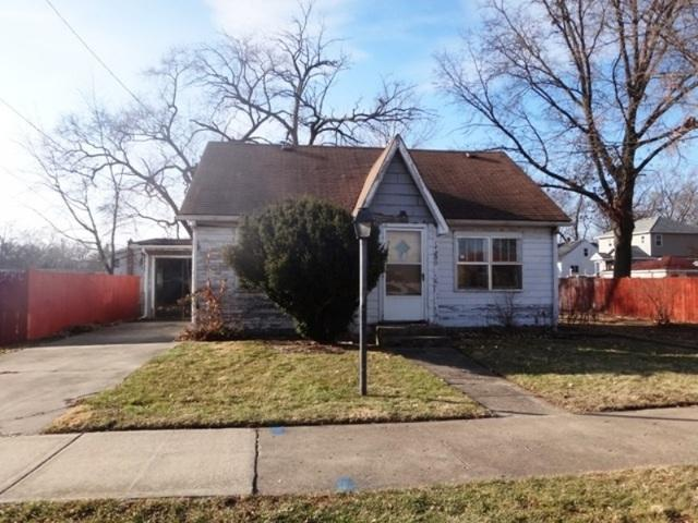 14850 Central Park Avenue, Midlothian, IL 60445 (MLS #10267014) :: Baz Realty Network | Keller Williams Preferred Realty