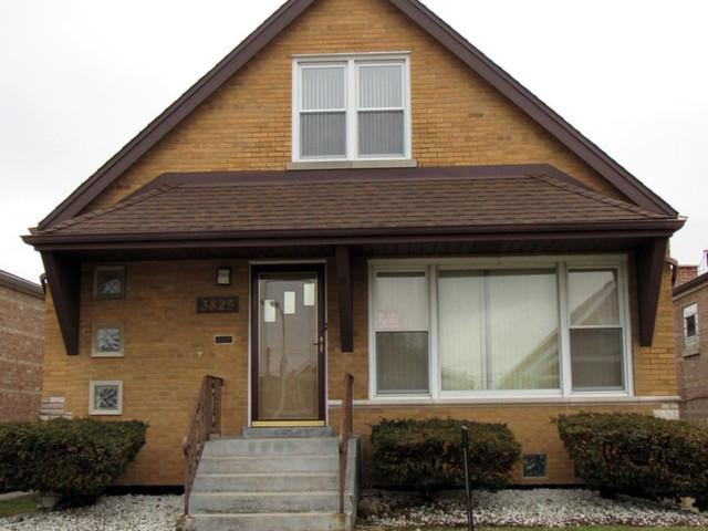 3825 W 68th Place, Chicago, IL 60629 (MLS #10267168) :: Baz Realty Network | Keller Williams Preferred Realty