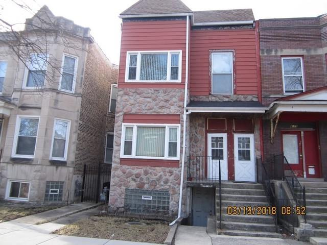 4111 W Wilcox Street, Chicago, IL 60624 (MLS #10267186) :: The Mattz Mega Group