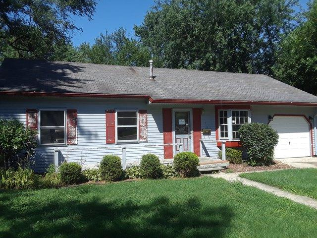 219 Christine Court, Steger, IL 60475 (MLS #10267200) :: Baz Realty Network | Keller Williams Preferred Realty