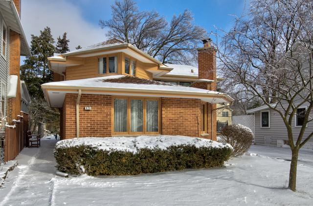 820 Prairie Avenue, Downers Grove, IL 60515 (MLS #10267216) :: The Wexler Group at Keller Williams Preferred Realty