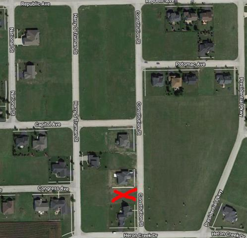Lot 29 Constitution Street, Sycamore, IL 60178 (MLS #10267221) :: Baz Realty Network | Keller Williams Preferred Realty
