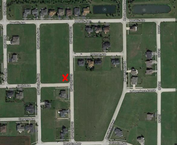 Lot 70 Constitution Street, Sycamore, IL 60178 (MLS #10267222) :: Baz Realty Network | Keller Williams Preferred Realty