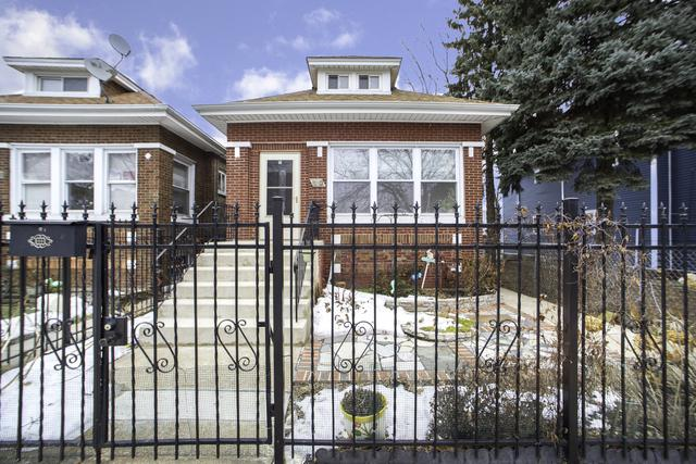 6343 S Albany Avenue, Chicago, IL 60629 (MLS #10267230) :: Baz Realty Network | Keller Williams Preferred Realty