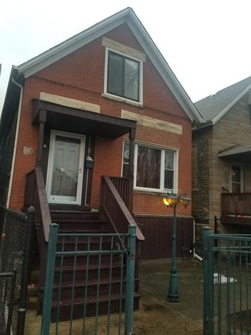 440 W 45th Street, Chicago, IL 60609 (MLS #10267274) :: The Dena Furlow Team - Keller Williams Realty