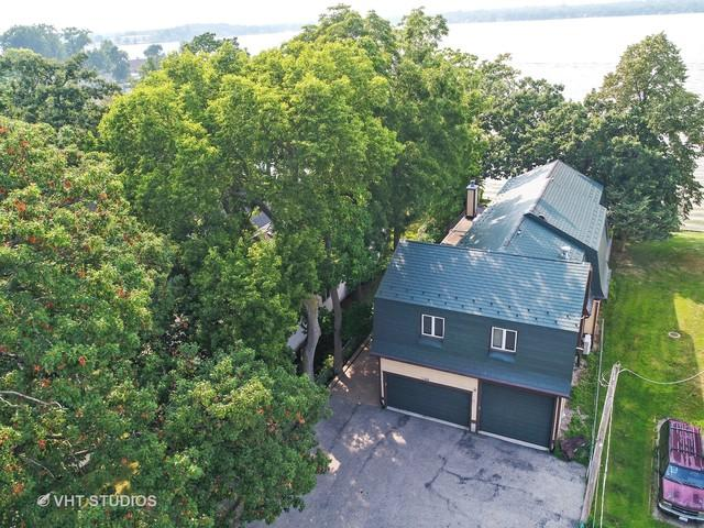 154 Eagle Point Road, Fox Lake, IL 60020 (MLS #10267303) :: Baz Realty Network | Keller Williams Preferred Realty