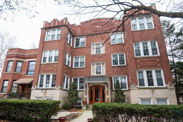 6304 N Wayne Avenue #1, Chicago, IL 60660 (MLS #10267314) :: Baz Realty Network | Keller Williams Preferred Realty