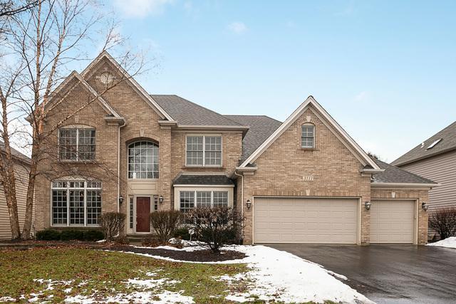 3111 Kingbird Lane, Naperville, IL 60564 (MLS #10267328) :: Baz Realty Network | Keller Williams Preferred Realty