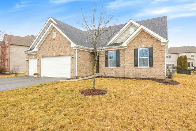 16513 S Mueller Circle, Plainfield, IL 60586 (MLS #10267371) :: Baz Realty Network | Keller Williams Preferred Realty