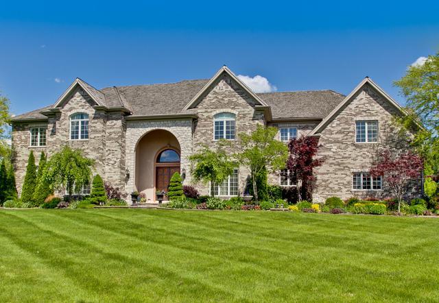 6870 Ellis Drive, Long Grove, IL 60047 (MLS #10267385) :: Helen Oliveri Real Estate