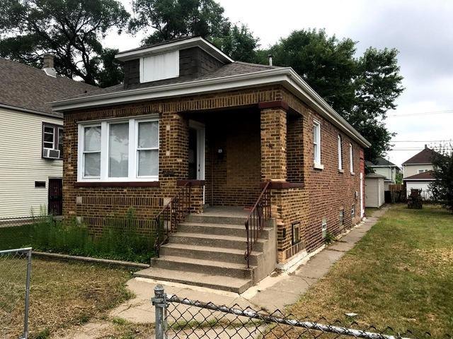 10411 S Calhoun Avenue, Chicago, IL 60617 (MLS #10267437) :: Baz Realty Network | Keller Williams Preferred Realty