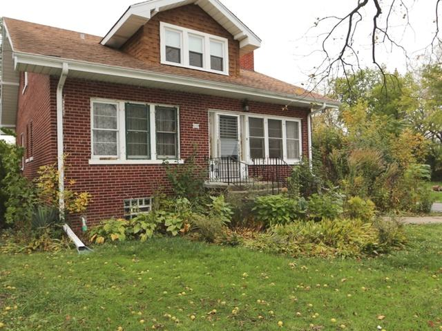 1917 Cedar Road, Homewood, IL 60430 (MLS #10267449) :: Baz Realty Network | Keller Williams Preferred Realty