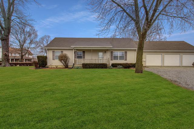 501 North Street, Donovan, IL 60931 (MLS #10267473) :: The Dena Furlow Team - Keller Williams Realty