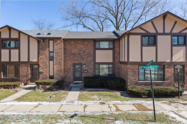 1S237 Ingersoll Lane, Villa Park, IL 60181 (MLS #10267530) :: The Spaniak Team