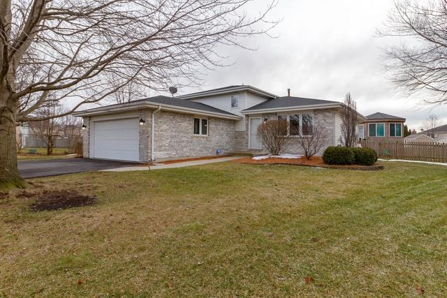 25 Joyce Court, Crete, IL 60417 (MLS #10267655) :: Baz Realty Network | Keller Williams Preferred Realty