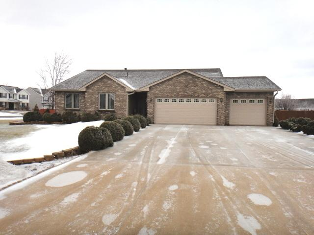 360 Lily Circle, Davis Junction, IL 61020 (MLS #10267690) :: The Dena Furlow Team - Keller Williams Realty