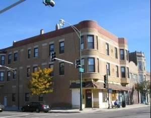 1756 W 35TH Street 2F, Chicago, IL 60609 (MLS #10267694) :: Baz Realty Network | Keller Williams Preferred Realty