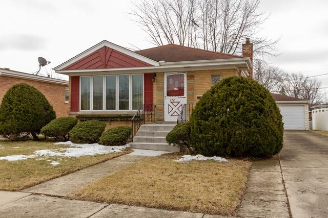 272 Maple Avenue, South Chicago Heights, IL 60411 (MLS #10267743) :: Baz Realty Network | Keller Williams Preferred Realty