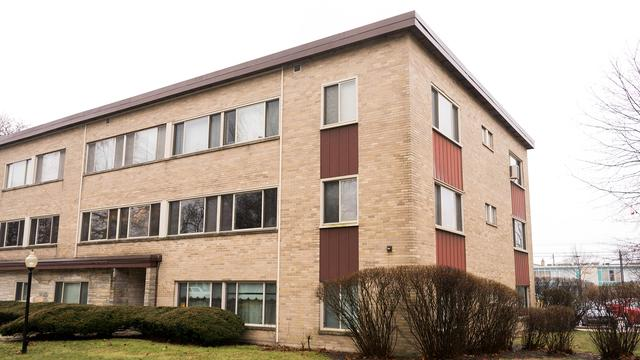 2634 Central Drive 1E, Flossmoor, IL 60422 (MLS #10267744) :: The Wexler Group at Keller Williams Preferred Realty